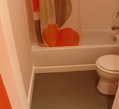 Alameda Bathroom Remodel (after)