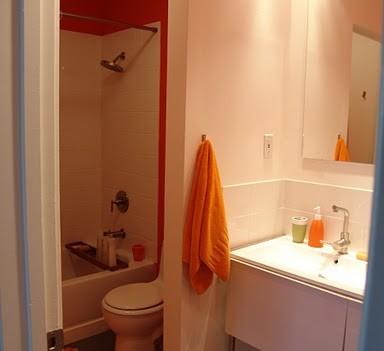 Alameda Bathroom Remodel (after)