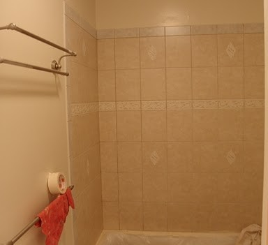 Alameda Bathroom Remodel (before)