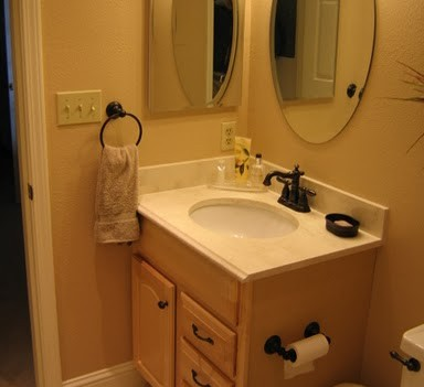 San Ramon Bathroom Remodel (after)