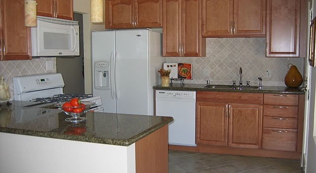 Walnut Creek Kitchen Remodel (after)