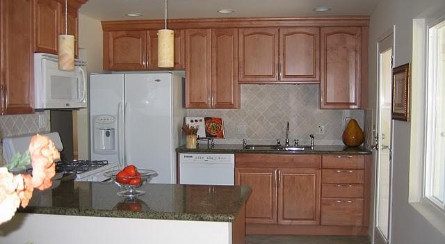 Walnut Creek Kitchen Remodel (after)